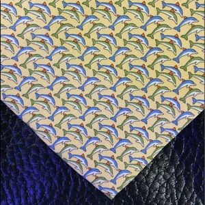 Other - Tommy Hilfiger 100% silk tie.